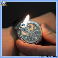 Wholesale Novelty Watch Butane Cigarette Lighter-13007769 from china suppliers