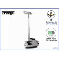 Wholesale 2 Wheel Electric Li Battery Segway Self Balancing Scooter With Feet Sensor from china suppliers