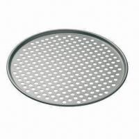Wholesale Non-stick 32cm Pizza Baking Pan, Dishwasher, Oven, Fridge and Freezer Safe from china suppliers