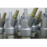 Wholesale Solid boron carbide B4C blast nozzle OEM venturi , sandblasting boron carbide nozzles from china suppliers