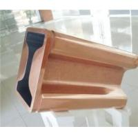 Wholesale I-shaped Copper Round Mould,high-quality for export with higher cost performance  made in china from china suppliers