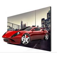 Wholesale 55 / 65 Inch Ultra Narrow Bezel Lcd Video Wall Controller With Full Color Chip from china suppliers