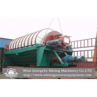 Wholesale Vacuum Disc Filter Mineral Dewatering Machine ,Ore Beneficiation Machinery from china suppliers