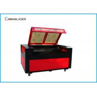 Wholesale 900*600mm 80W RECI CO2 Laser Engraving Cutting Machine 6090 With 2 Years Warranty from china suppliers