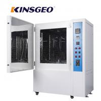 Wholesale Desktop Type Industrial Temperature And Humidity Controlled Chambers with Metal Surface from china suppliers