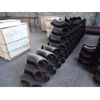 Quality HIGH QUALITY ASTM A234 Wp5 Wp9 Wp11 Wp12 Wp22 Wp91 Elbows, Pipe Fittings for sale