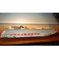 Wholesale Norwegian Getaway Cruise Ship Passenger Ship Models With  Foam Box Packaging from china suppliers