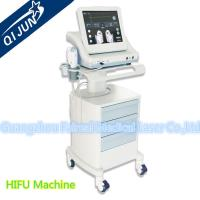 Wholesale Portable High Intensity Focused Ultrasound HIFU Equipment 15 Inch For Beauty Salon from china suppliers