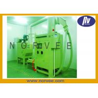 Wholesale Environmental Polysilicon Automatic Sandblasting Equipment Shot Peening Abrator from china suppliers