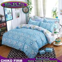 Wholesale Cartoon Dogs Design Reactive Printing Duvet Cover Sets from china suppliers