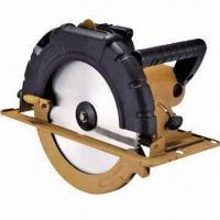 Wholesale 305mm circular saw with 220V rated voltage from china suppliers