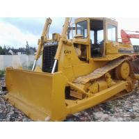 Wholesale D6R  used bulldozer caterpillar tractor sierra-leone Freetown senegal Dakar seychelles Vic from china suppliers