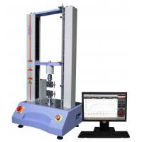 Quality Desktop Universal Testing Machine Capacity 5KN ASTM / ISO Servo Control for sale