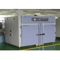 Buy cheap 1500L Large Capacity Drying Oven For Plant / Industry Drying Oven Chamber from wholesalers