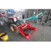 Wholesale Self - Loading Two Rows Small Agricultural Equipment 1.65M Operating Width from china suppliers