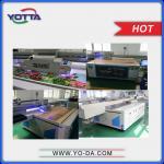 Digital uv Flatbed printing machine for 3d ceramic tiles