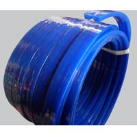 Buy cheap High Tensile Parallel Belt Polyurethane For Industrial Transmission from wholesalers