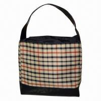 Wholesale Lunch totes with large compartment, drawstring closure, keeps food more warmer from china suppliers