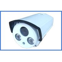 Wholesale Water resistant TCP / IP / HTTP IR CTV Camera , poe surveillance cameras from china suppliers