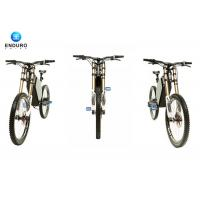 Wholesale Black / White Firebird Electric Enduro Motorcycles 1000watts 48volts from china suppliers