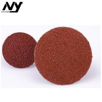 Wholesale Fibre Paper 3m Quick Change Sanding Discs  6 Inch  By Hard Pad  FA109 / FA111 from china suppliers