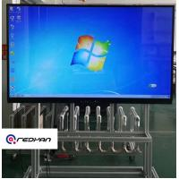 Wholesale 65 inch 4K High Resolution LCD Touch Whiteboard in Classroom or conference from china suppliers