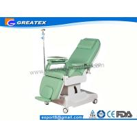 Buy cheap Professional Electric Blood Donor Chair / Couch For Hemodialysis With 2 Functions from wholesalers