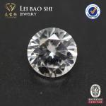 8mm Round Synthetic Corundum/ White Corundum Stone/ Corundum Stone Price