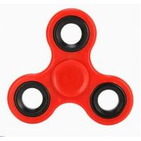 ABS hand spinner to reduce stress, finger spinner to reduce pressure, OEM hand spinner to reduce stress