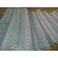 Wholesale galvanized chain link fence(diamond wire mesh)/pvc coated chain link fence from china suppliers