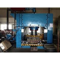 """Wholesale 25Mpa Heavy Duty Hydraulic Press Machine Double Action PLC Control Processing Size 2""""-8"""" from china suppliers"""