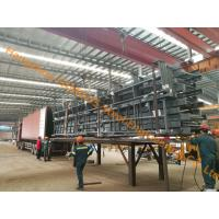 Wholesale Heavy Steel Structure Fabrications Steel Structure Shed Warehouse EU US Standard from china suppliers