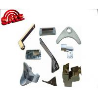 Wholesale Zinc Aluminum Die Casting Parts Micro Machining , Metal Stamping Parts from china suppliers