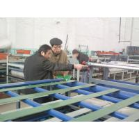 Wholesale Full Automatic Board Making Machinery For Decorative Magnesium Oxide Board from china suppliers