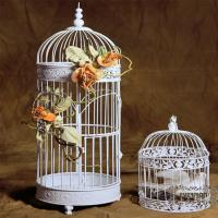 Buy cheap Birdcage iron cage metal cage from wholesalers