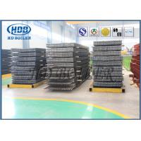 Quality ND Steel Cold Finished H Type Finned Tube Heat Exchanger GB-09CrCuSb Standard for sale