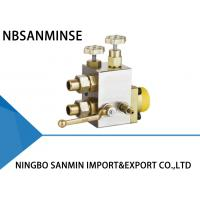 Wholesale Hydraulic Solenoid Valve Ajs Combination Direct Acting Overflow Hydraulic Safety Valve from china suppliers