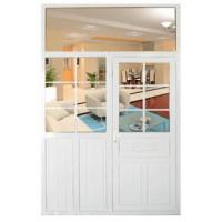 Buy cheap Combination Door ( Casement Door + Fixed Door ) from wholesalers