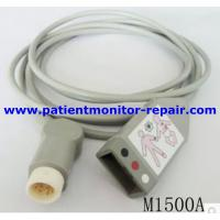 Wholesale ECG Patient Trunk Cable AAMI M1500A  Matching Layer Motor And Circuit Noise from china suppliers