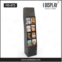 Wholesale Cardboard Business Card Floor Display from china suppliers