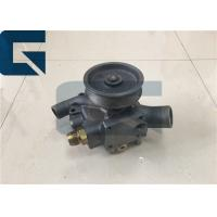 Buy cheap Engine Diesel Parts Excavator Water Pump For E324D E325D E329D C7 2364413 236-4413 from wholesalers
