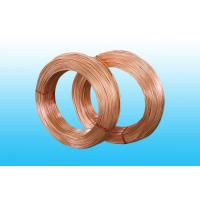 Wholesale Steel Copper Coated Bundy Tube 6mm X 0.6mm For Condensers from china suppliers