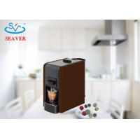 Wholesale LFGB / CE / RoHS Single Cup Coffee Makers With Water Reservoirs  from china suppliers