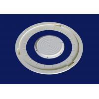 Wholesale Picking Up Arm Semiconductor Ceramic Ring with Vacuum Slot OEM from china suppliers