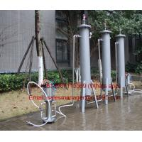 Wholesale LPG filtration column Machine / LPG Filtration tower 0.5-1.5MPa with On/Off valves from china suppliers