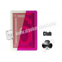 Wholesale China Dun Huang 737 Invisible Paper Playing Cards Entertainment from china suppliers