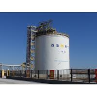 Wholesale Large Vertical LIN / LAr / Liquid Nitrogen Storage Tank 200M3-50000M3 from china suppliers