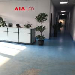 AIA LED Lighting International Limited