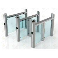 Buy cheap Smart Swing Barrier Mechanism Motor Sensors For Access Control Safety from wholesalers