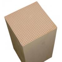 Wholesale Ceramic Honeycomb Monolithic Catalyst Support from china suppliers